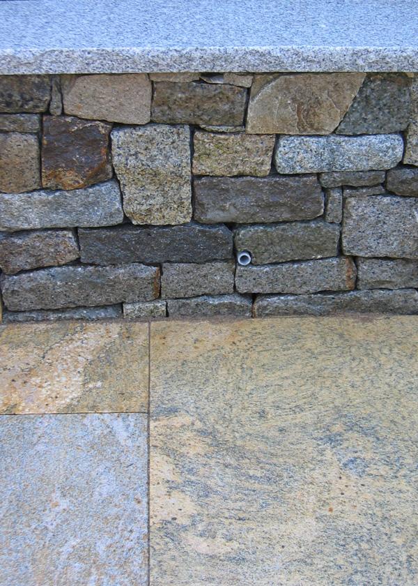Natural Stone A Blog A Half