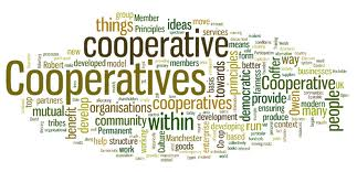 cooperative word cloud
